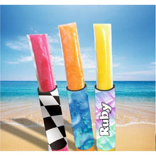 Load image into Gallery viewer, 6 Pack of Icy Pole Holders - Carlie Rees Custom Designs