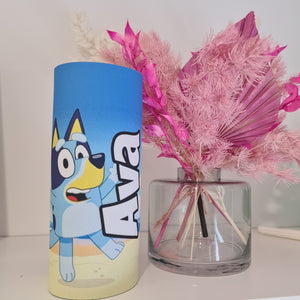 Bluey Waterbottle Cover (Suits 750ml)