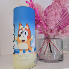 Load image into Gallery viewer, Bluey Waterbottle Cover (Suits 750ml)
