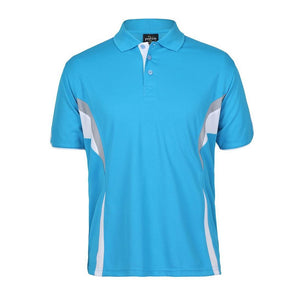 Custom Printed Mens Cool Polo - Carlie Rees Custom Designs