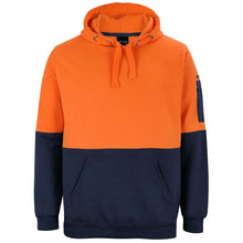 Load image into Gallery viewer, Hi Vis Pullover Hoody 6HVPH