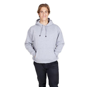 Mens Kangaroo Pocket Hoodies with Custom Printing - Carlie Rees Custom Designs