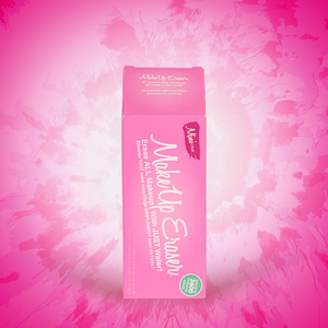 Makeup Eraser - Pink Mini