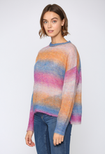 Bright Eyed Stripe Sweater