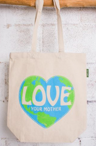 Mother Earth Tote