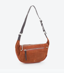 Burnt Fall Purse