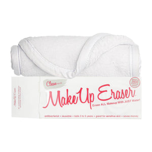 Makeup Eraser - Clean White