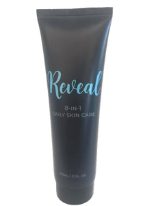Reveal 8 in 1 skin care