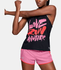 W Ua Love Run Another Tank T-Shi