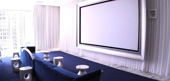 How-To Soundproof Your Home Theatre