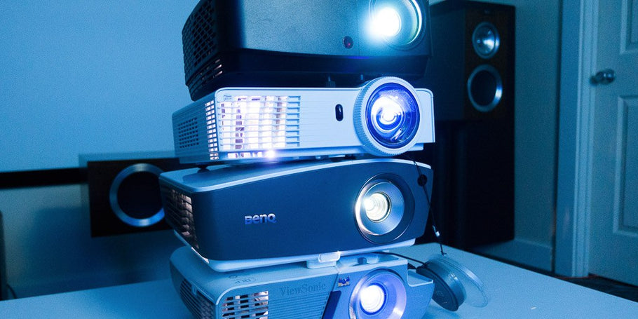 Top Ten Best Projectors for Your Home Theatre