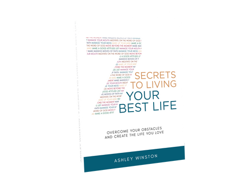 7 Secrets to Living Your Best Life