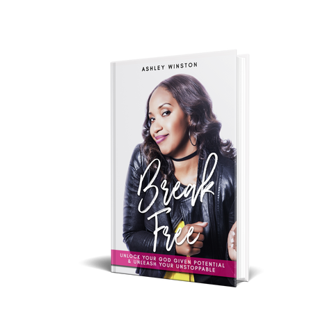 Break Free Book