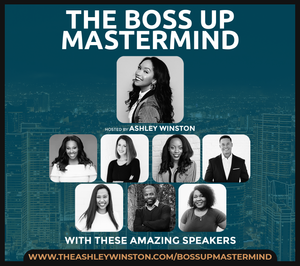 The Boss Up Mastermind Recordings