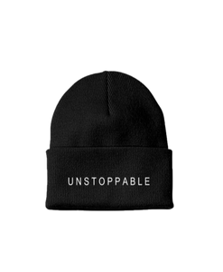 Unstoppable Beanie
