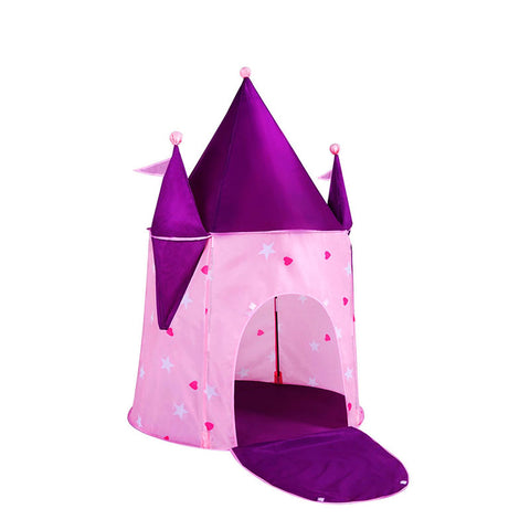Crystal Castle Princess Tent