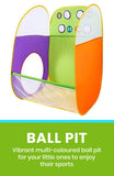 Fun Toss It Game Zone 3-in-1