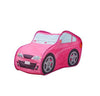Make Believe Pink Car Mini Driver