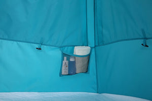 Super Bluecoast Beach Tent
