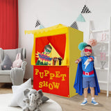 Lemonade Stand/ Puppet Theater Playhouse