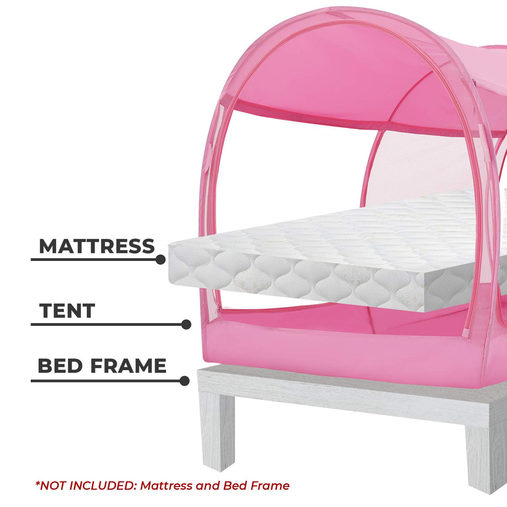 Mesh Mosquito Net Bed Tent Full