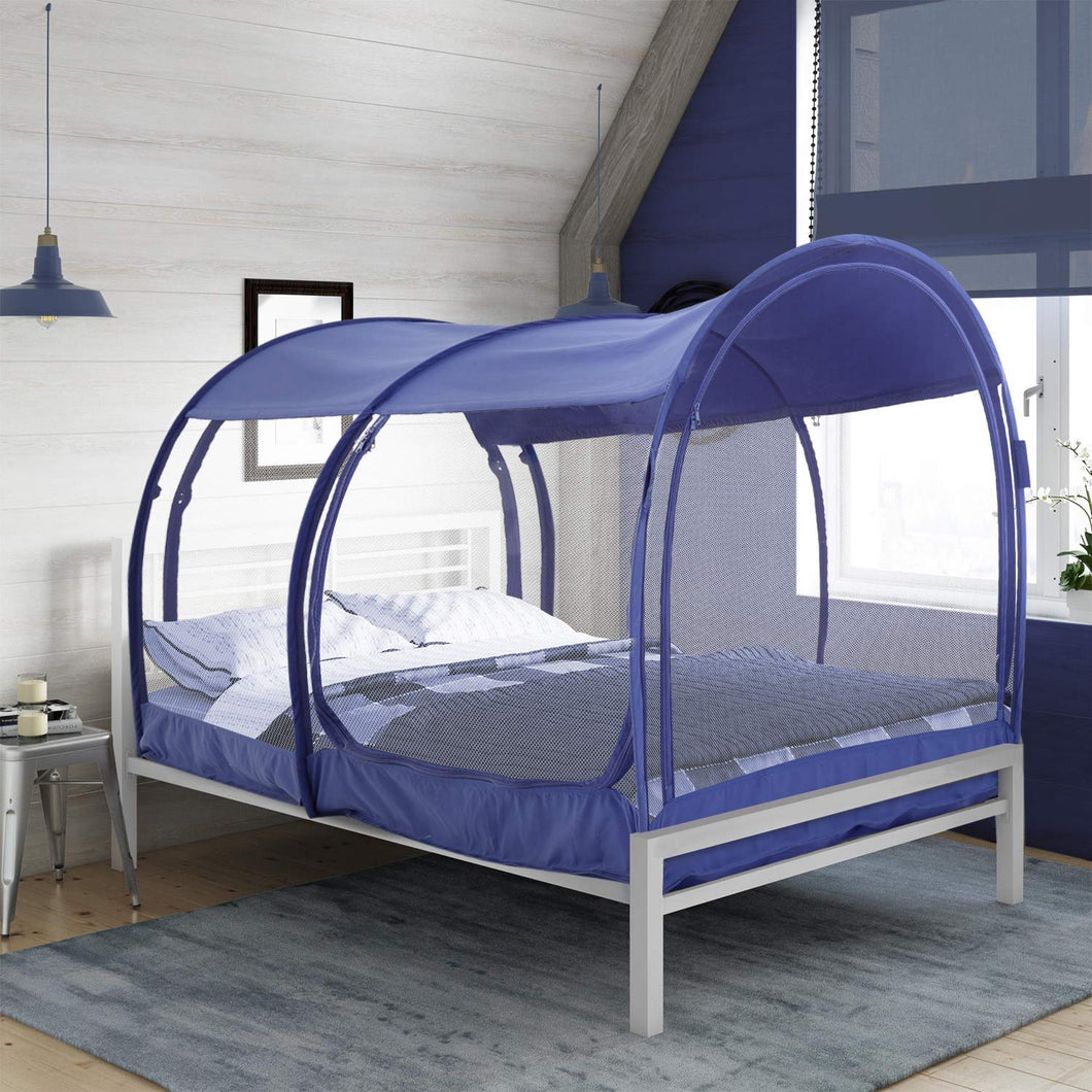 Mesh Mosquito Net Bed Tent Twin