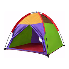 Load image into Gallery viewer, Rainbow Kids Tent