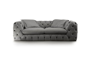 Azztor Loveseat (2)