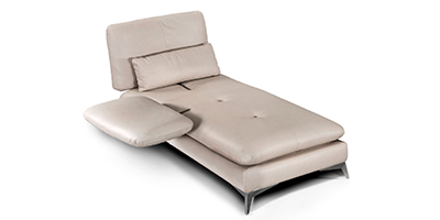 Punzzo Chaise Lounge