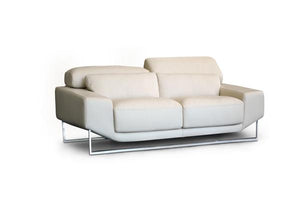 Zitron Loveseat (2)