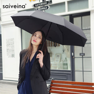 Quality Mini Pocket Umbrella Men's Umbrella Windproof Folding Umbrellas rain Women Compact Rain Women's Umbrella