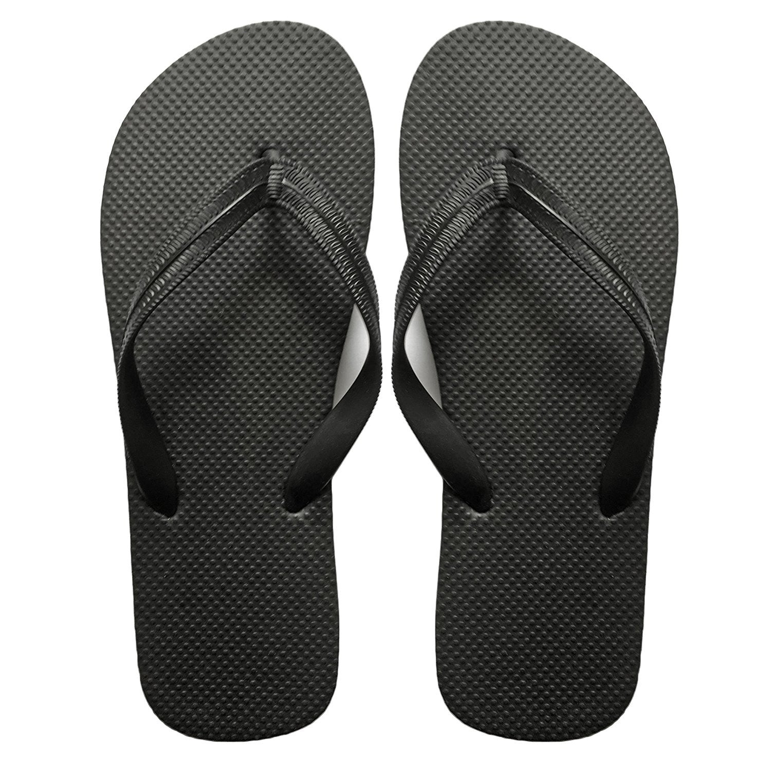 Women's  Soft Comfortable Rubber Flip Flop Thong Sandal