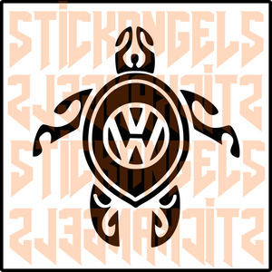 ST000063SA - Tortue tribal Vw
