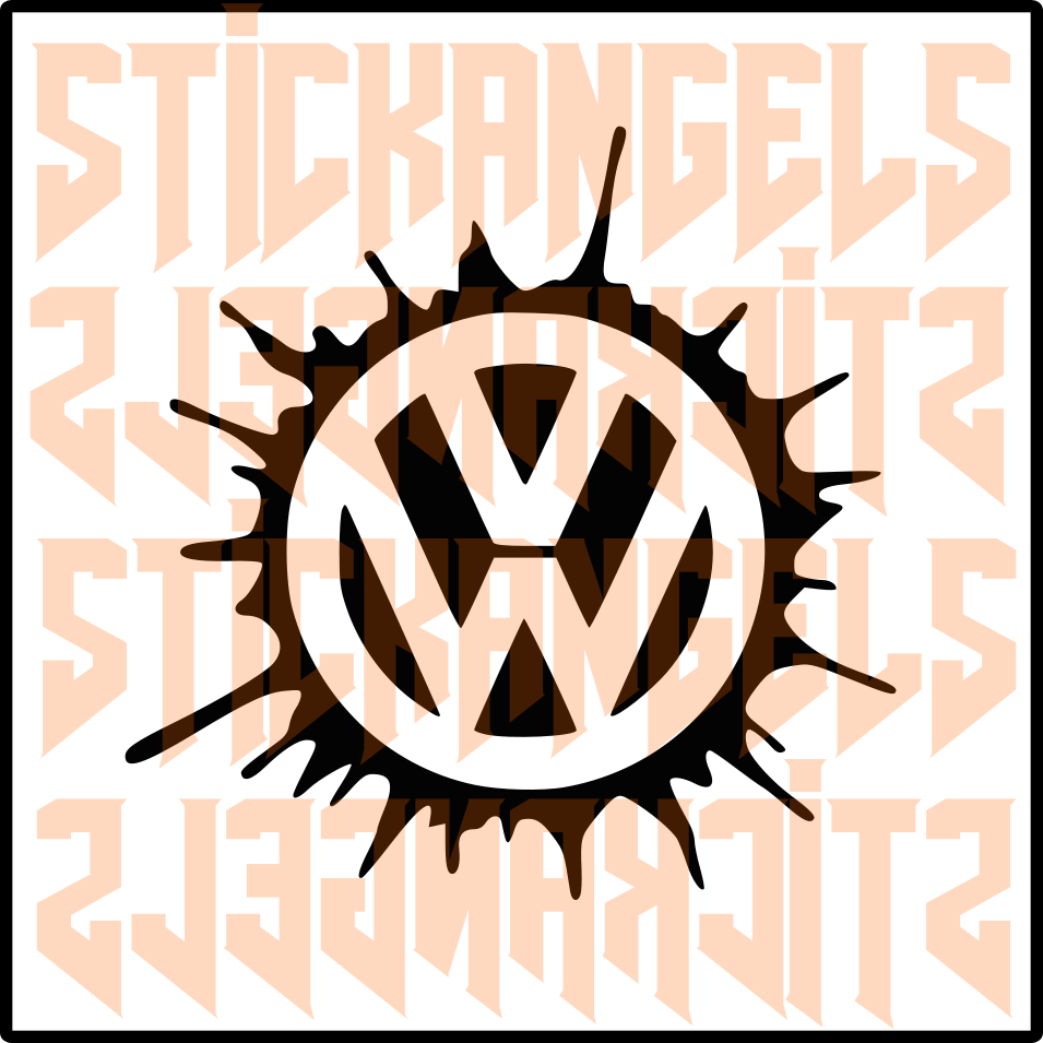 ST000064SA - Splash VW