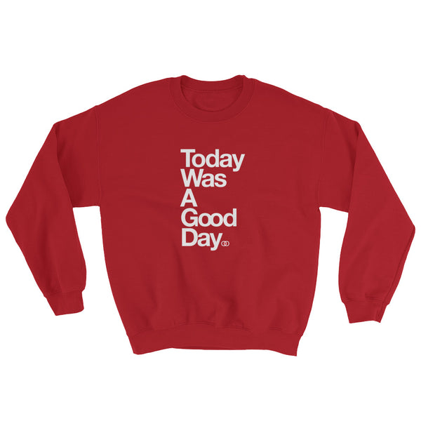 Motto Sweatshirt