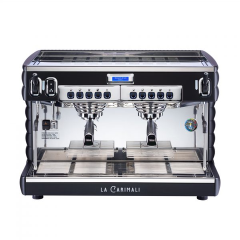MACHINES ESPRESSO COMMERCIALES