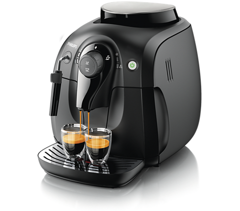 Philips 2000 series Super-machine à espresso automatique  HD8651/14
