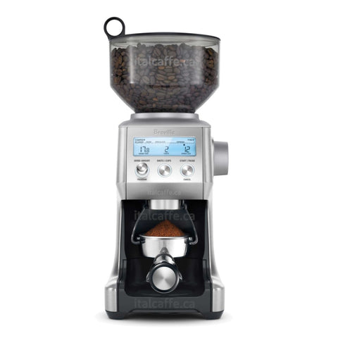Breville the Smart Grinder™ Pro moulin à café espresso