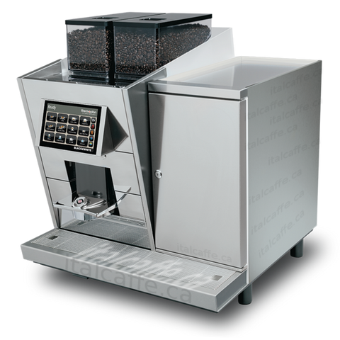 Thermoplan BW3 CTM2 RF machine café espresso commerciale