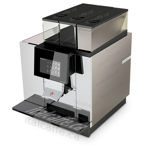 BW4C CTM2 P RS machine café espresso commerciale