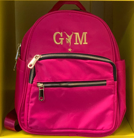 GYM-ME MEDIUM BOOK BAG