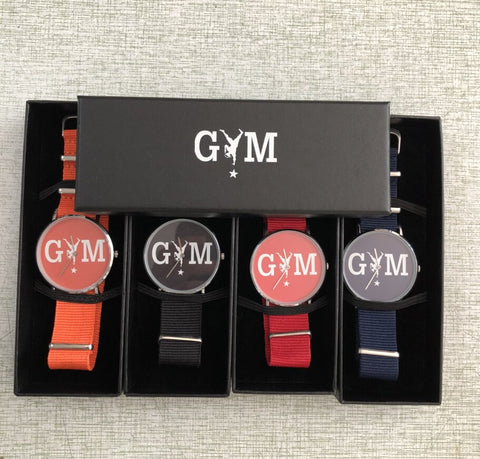 GYM Time Watch 1.0