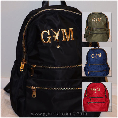 GYM-ME LARGE BOOK BAG