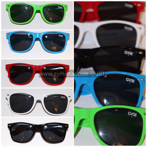 GYM STAR Cool GYM-OJI™ Sunglasses