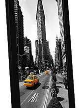 Load image into Gallery viewer, 11x17 Picture Frame - Made for Legal Paper - Wall Mounting Material Included