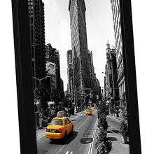 Load image into Gallery viewer, 12 Pack - 11x17 Picture Frames - Made for Legal Sized Paper; Wall Mounting Material Included