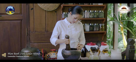 Chef Nak Features in ASEAN Tourism Forum