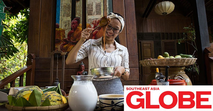 SEAsia Globe - Cambodia's Cuisine deserves place on world stage