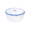 Lock&Lock Nestable Round Food Container 5L (With BLU Silicone)