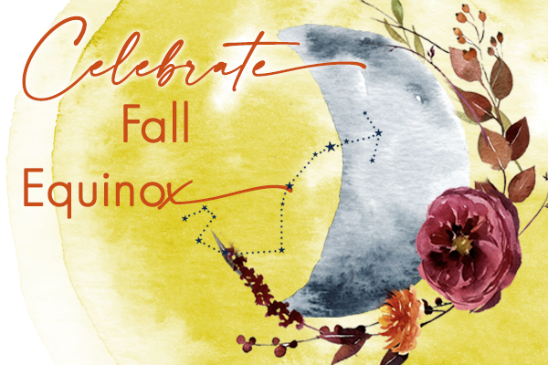 Mabon, Celebrate the Fall Equinox